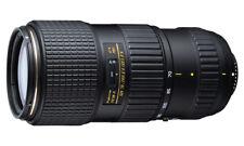 Tokina AT-X PRO FX 70-200 mm / 4,0 PRO FX VCM-S Objektiv für Nikon Neuware
