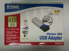 D-link AirPlus G DWL-G132 Wireless USB Adapter