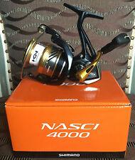 Shimano NASCI 4000 FB NAS4000FB