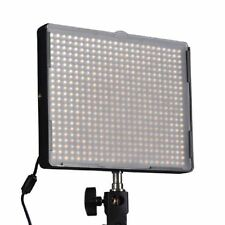 Aputure Amaran Al-528c CRI 95 3200-5500k Adjustable Video Filming LED Light