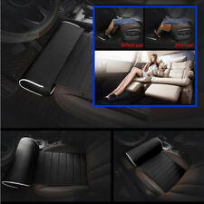 Car seat cushion foot support pillow leg support Longer Leg Cushion Knee Pad