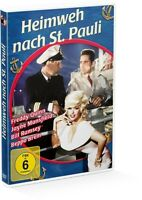 HEIMWEH NACH ST.PAULI QUINN,FREDDY/MANSFIELD,JAYNE/+ DVD NEU