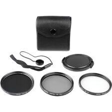 Bower 86mm 5-Piece Digital Filter Kit (UV, CP & ND Filter)