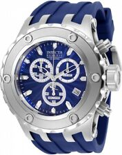 Invicta 27821 Subaqua Men's 52mm Chronograph Stainless Steel Blue Dial Watch