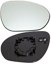 Nissan Juke 2010-2015 Mirror Glass Heated Right