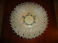 "CLARKE, Brush 14"" .012 Nylon W/Plate Double Scrub,  PART#11429B, 100%NEW"