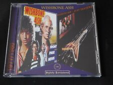 Wishbone Ash - Front Page News / Just Testing (Russian Import CD 2000)