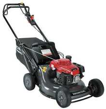 HONDA LAWN & GARDEN HRC216K3HXA Mulching Lawn Mower, 160cc, 21In, 5.5 HP