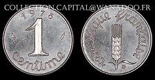 1 Centime épi 1975