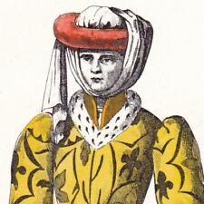Louis de la Trémoille Amiral de Bretagne Guyenne Siège Dijon Bataille De Pavie
