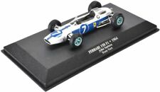 JH08 FERRARI 158 F1 model racing car John Surtees Team Nart 1964 1:43rd scale