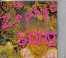 Red Hot Chili Peppers-The Zephyr Song cd single