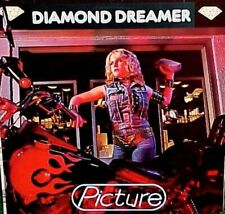 CD PICTURE DIAMOND DREAMER + PICTURE I BRAND NEW SEALED