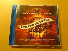CD / LYNYRD SKYNYRD: SWEET HOME ALABAMA (ROTATION)