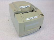 ITHACA HP 1500 White Bank-Jet Inkjet Receipt Network Printer PJ1500-1-S-BJ