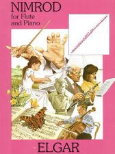 Sir Edward Elgar: Nimrod (Flute & Piano) NM473
