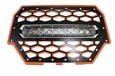 Polaris RZR 1000 Grille with Light Bar