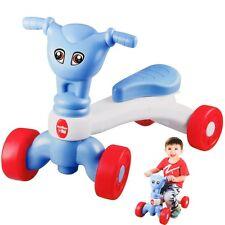 Baby Correpasillos Andador Coche Niños Coche Giro Vehículo Walker Auto Juguete