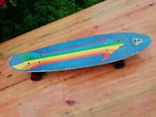 Skate board vintage fiberglass