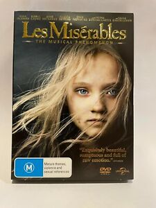 Preowned Musicals DVDs & Blu-rays (DVD-03)