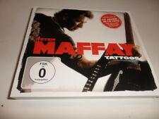 CD  Peter Maffay  – Tattoos