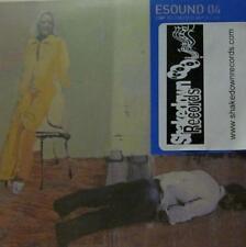 Various Dance(CD Album)ESound 04-ESOUND-