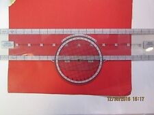 Things Co 1976 #213 Nautical Course Plotter YP201706