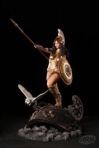ARH STUDIOS ATHENA 1/4 scale Statue -  no sideshow