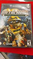 Metal Arms: Glitch in the System (Nintendo GameCube, 2003)