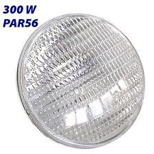 Lampada faro per piscina 300w 12v PAR 56 alogena 4000 LUMEN-