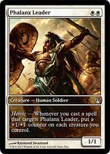 1x Phalanx Leader - Gameday Promo NM-Mint, English Game Day Promos MTG Magic