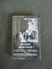 Ricardo Montaner - 2 Cassette Tape