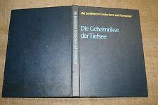 Buch Tauchen, historische Tauchtechnik, Tauchanzug, Taucherhelm, Tauchboote 1971