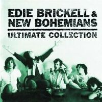 "EDIE BRICKELL & NEW BOHEMIANS ""ULTIMATE COLLECTION"" CD"