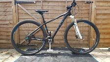 "Ladies CUBE Ltd Pro Blackline Hard Tail 29 Mountain Bike 17"" Frame"