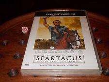 Spartacus Editoriale Box 2  Dvd ..... Nuovo