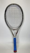 High quality Wilson tennis racket Hammer 4.4 Oversized 110 Head Size Pl 124