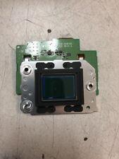 Fuji S5 Pro Sensor