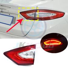 For Ford Fusion Mondeo 13-16 RH Passenger Inner Side LED TailLight k Brake Lamp