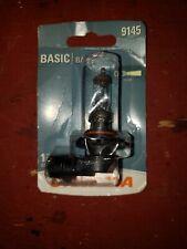 Sylvania Basic H10 9145 45W One Bulb Halogen Fog Light Replace Stock OE Lamp