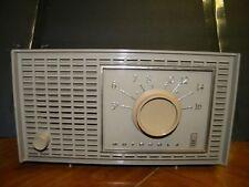 Retro Motorola Tube Radio Model A21N Untested Parts/Repair