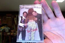 Jossie Esteban y La Patrulla 15- La Colota- new/sealed cassette tape
