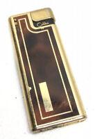Vintage Cigarette Lighter TOUCH Japan Metal