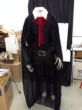 Frontgate Grandinroad Halloween Headless Man Life Size Haunted House Prop 5'10