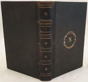 RELIGIONE BERNADETTE SOEUR MARIE BERNARD HENRI LASSERRE 1879 LOURDES INCIS