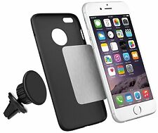 iPhone 8/ 7/ 6/5/4  Car Mount, Air Vent Magnetic Universal Cell Phone Car Holder