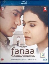 FANAA ORIGINAL BOLLYWOOD BLU-RAY - FREE POST