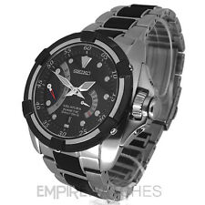 *NEW* SEIKO VELATURA DIRECT DRIVE KINETIC WATCH - SRH005P1 - RRP £775
