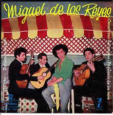 """7"""" EP 45 MIGUEL DE LOS REYES gallito + 3 SPAIN 1965"""