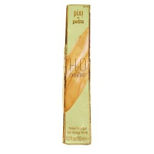 Pixi by Petra H2O Skintint Nude Tinted Face Gel Hydrates Fragrance Free